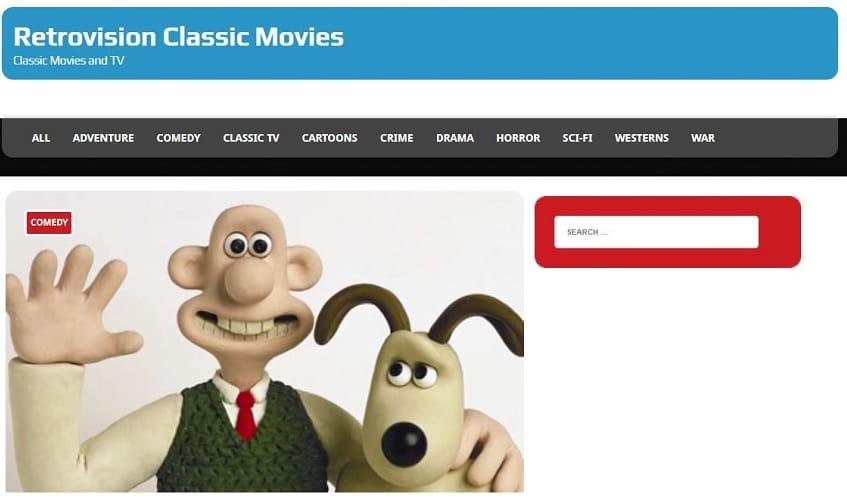descargar películas viejas