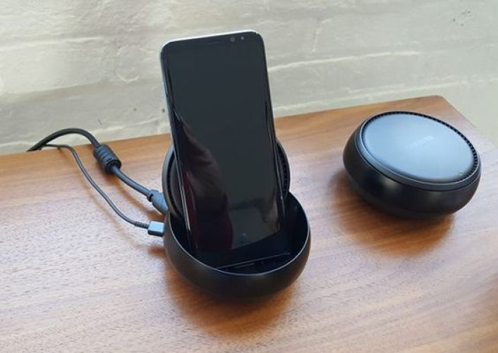 cargadores inalámbricos de teléfonos