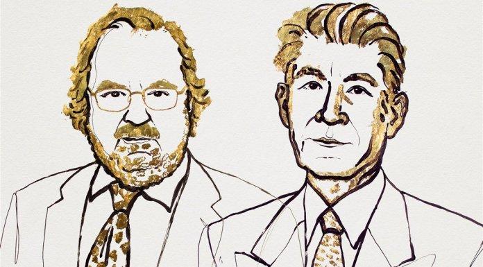 ganadores del nobel de medicina
