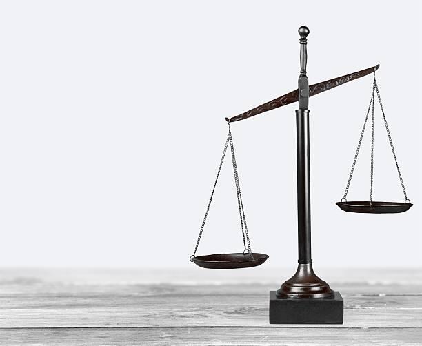 injusticia como justicia