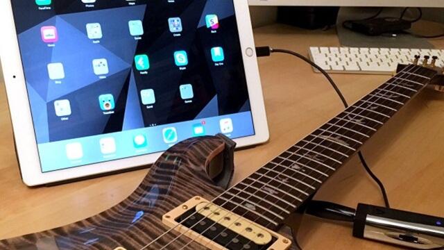 aplicaciones música
