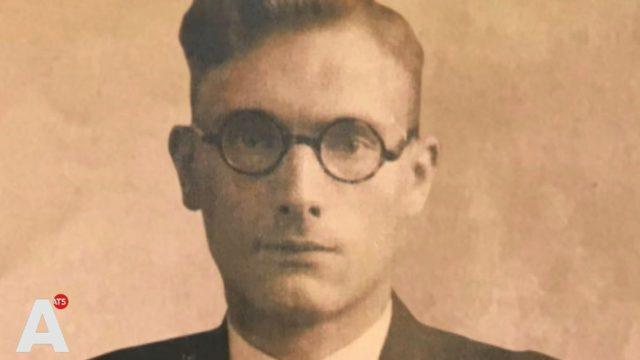 juventud de Johan Van Hulst