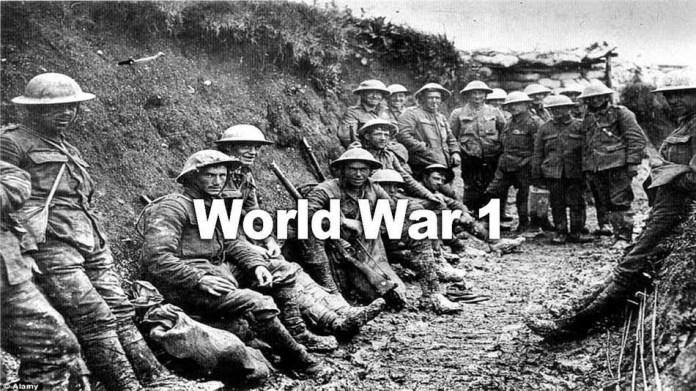testigos de guerra