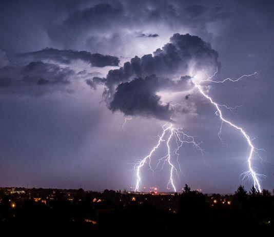tormentas
