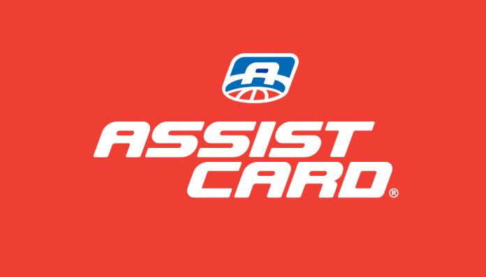 seguros de viaje assit card