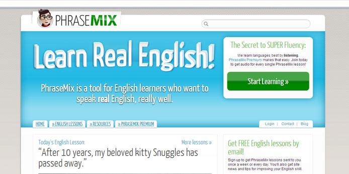 aprender frases en ingles