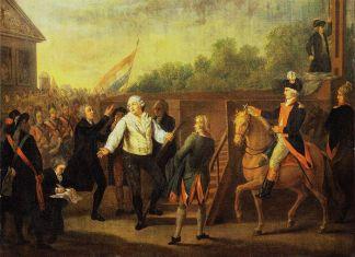 Personajes más destacados de la revolución francesa
