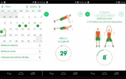 apps gratis para adelgazar