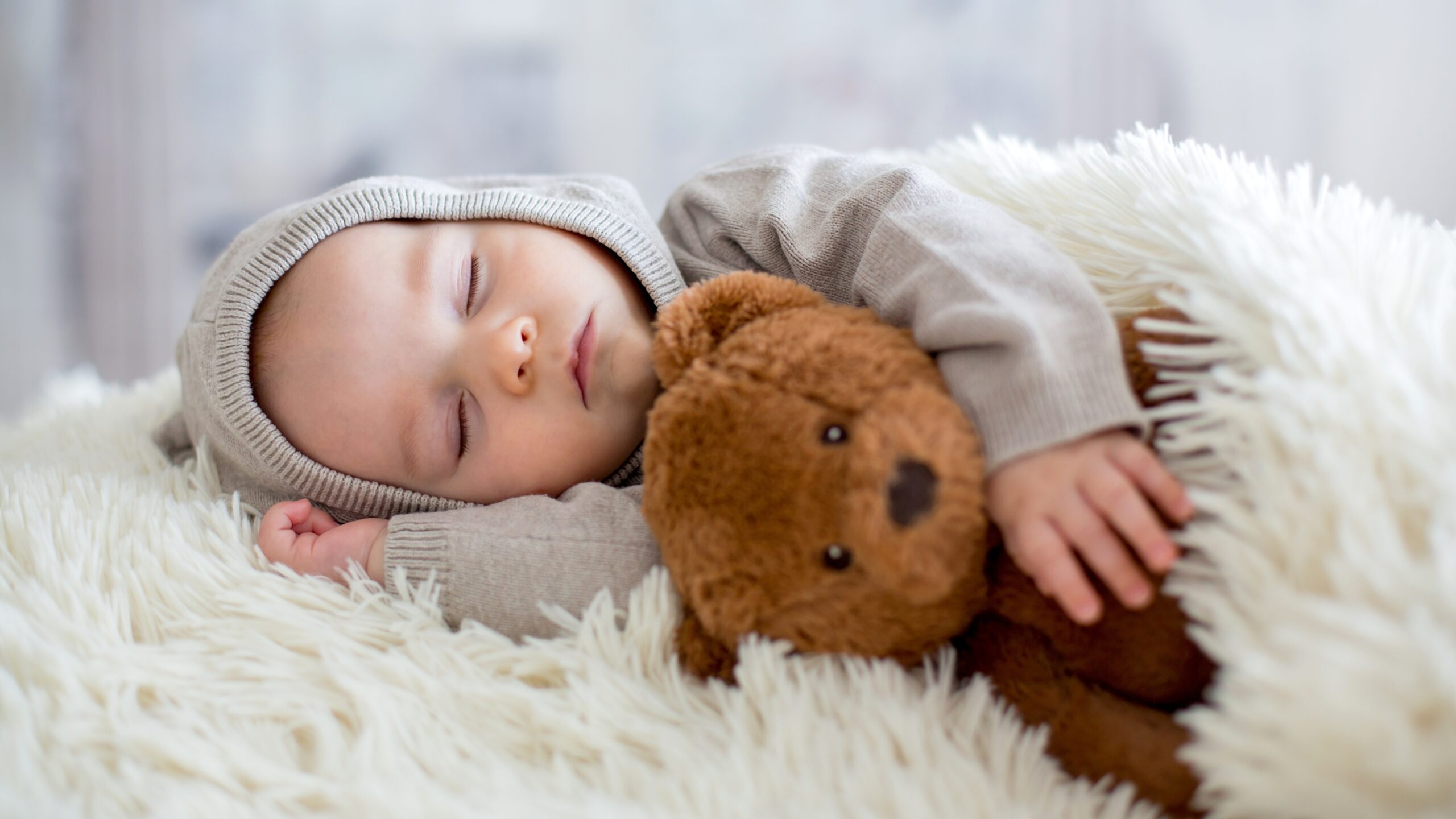 100 Ideas de fotos para bebés