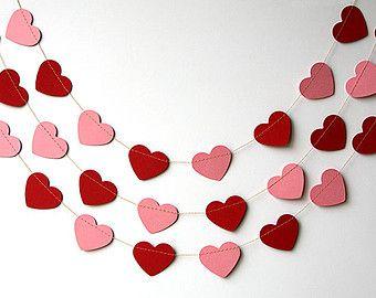 pared de corazones 58