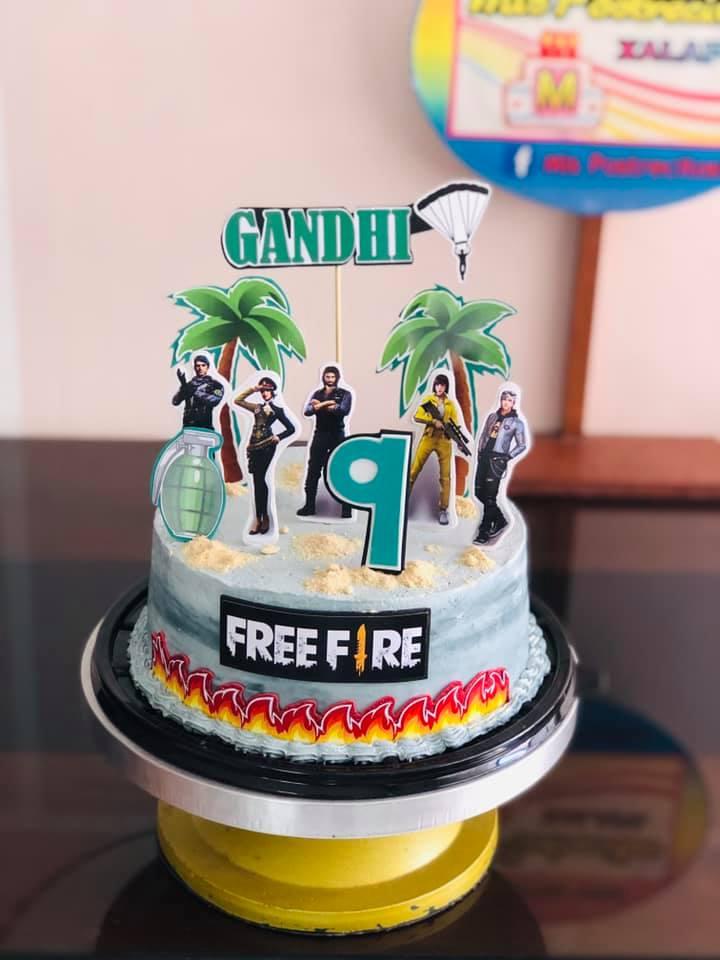 tortas 95