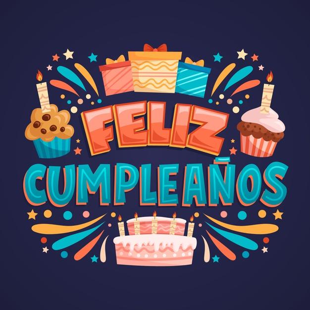 imágenes de feliz cumpleaños
