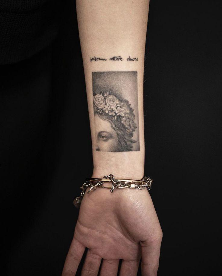Tatuajes artisticos 4