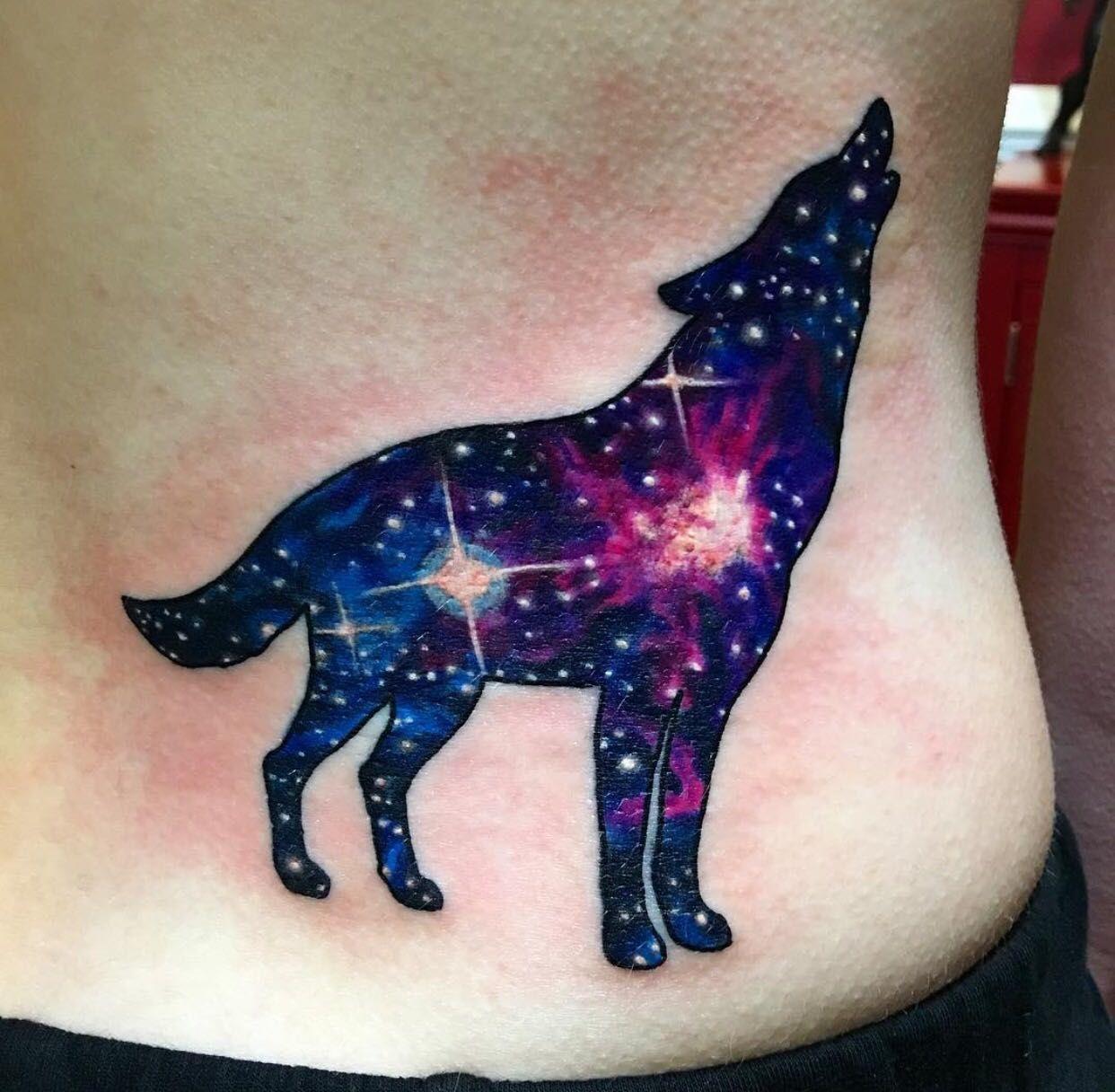Tatuajes coloridos 41