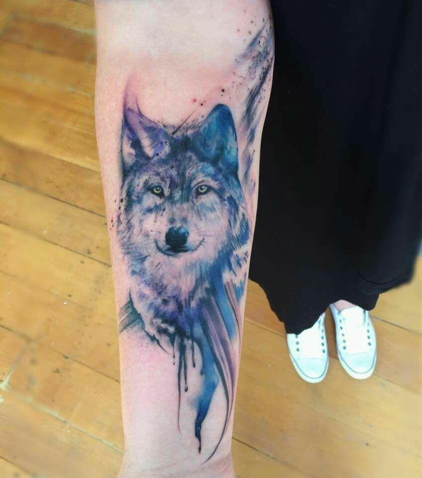 Tatuajes coloridos 8