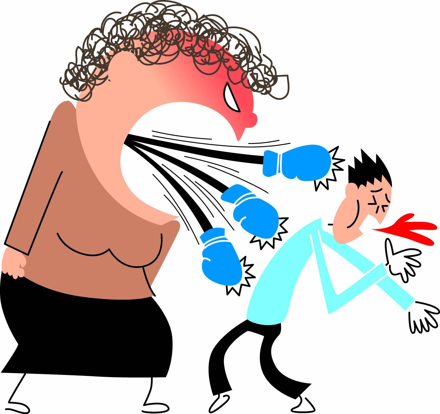 violencia verbal 4