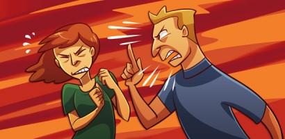 violencia verbal 6
