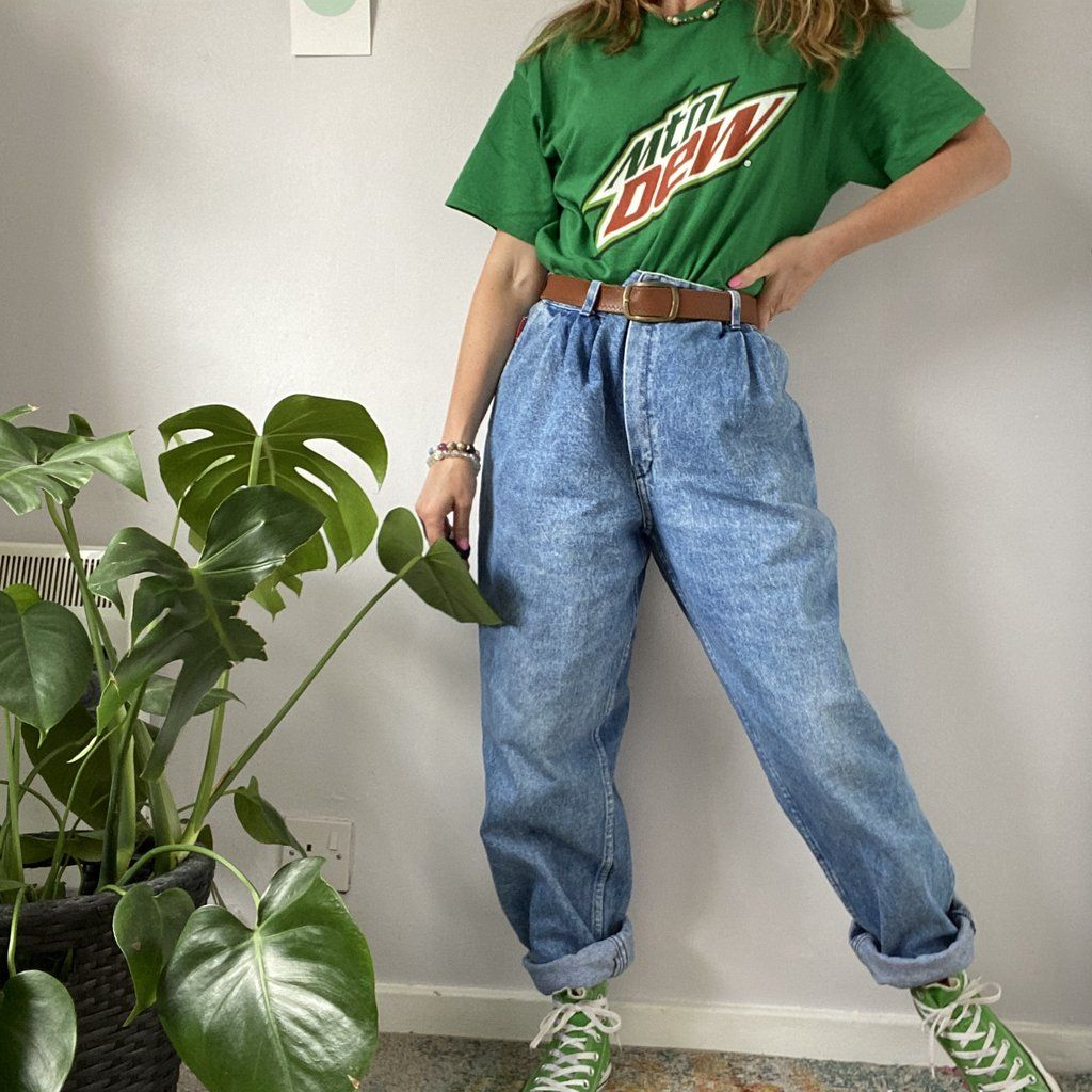 Mom jeans 2