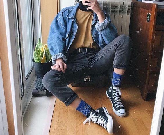 Outfit para chicos 4