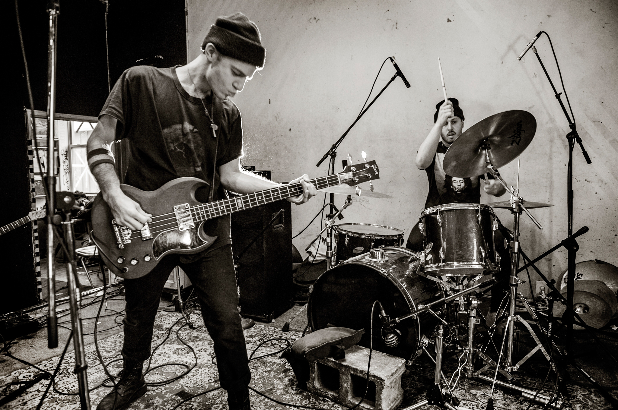 Simbolos indie grunge 2