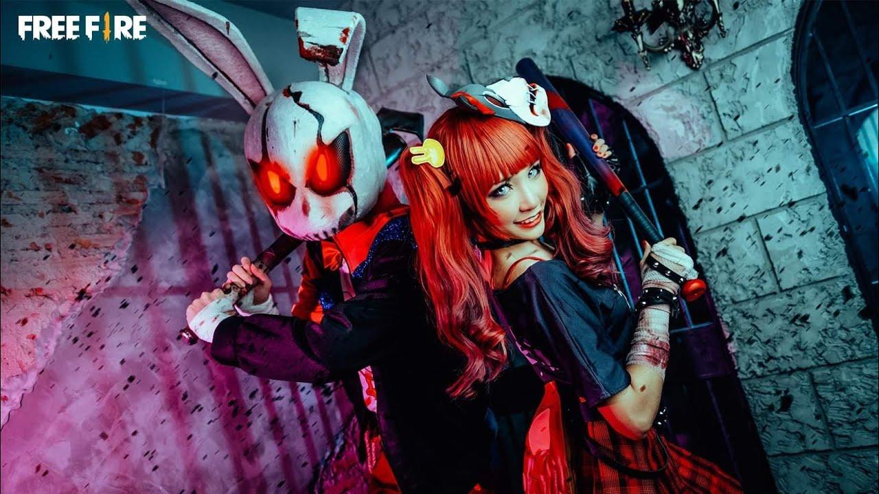 cosplay 8