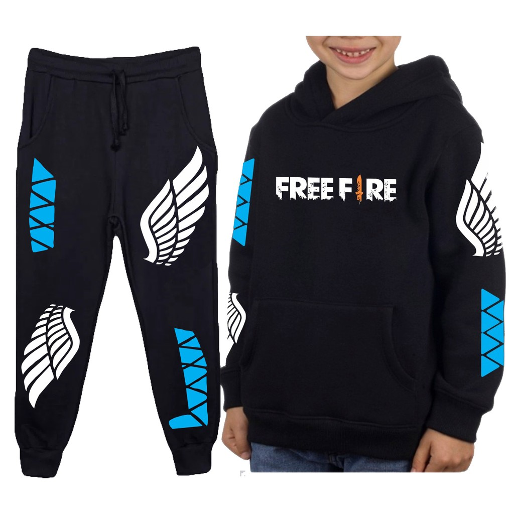 free fire 14