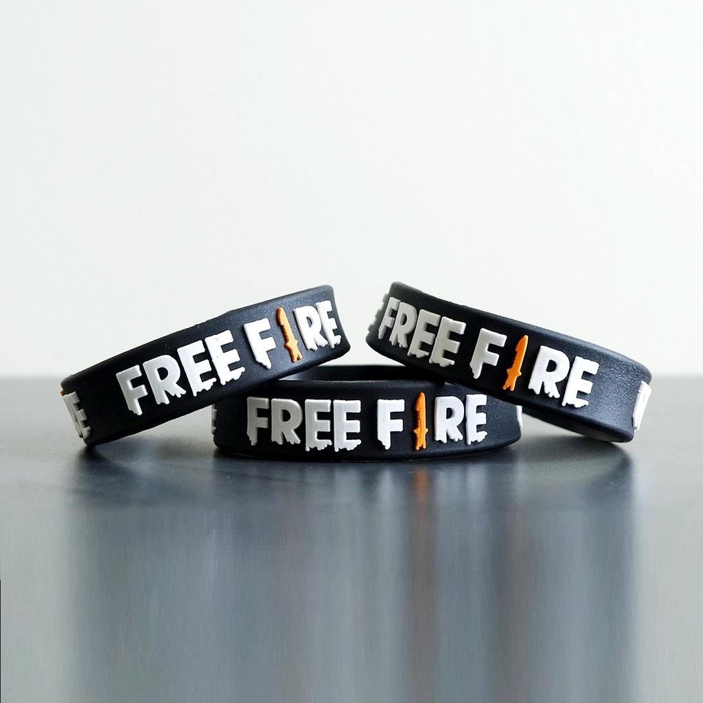 free fire 4