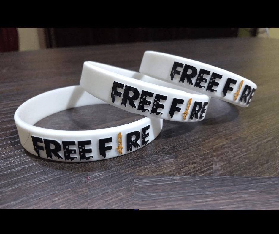 free fire pulsera 3