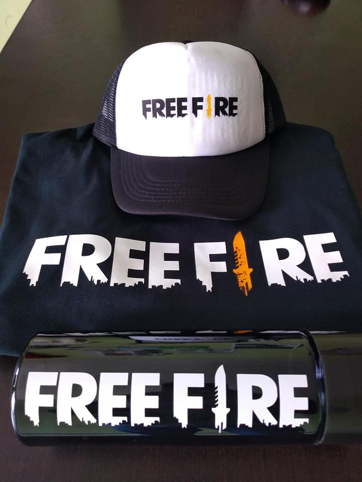 free fire ropa 11