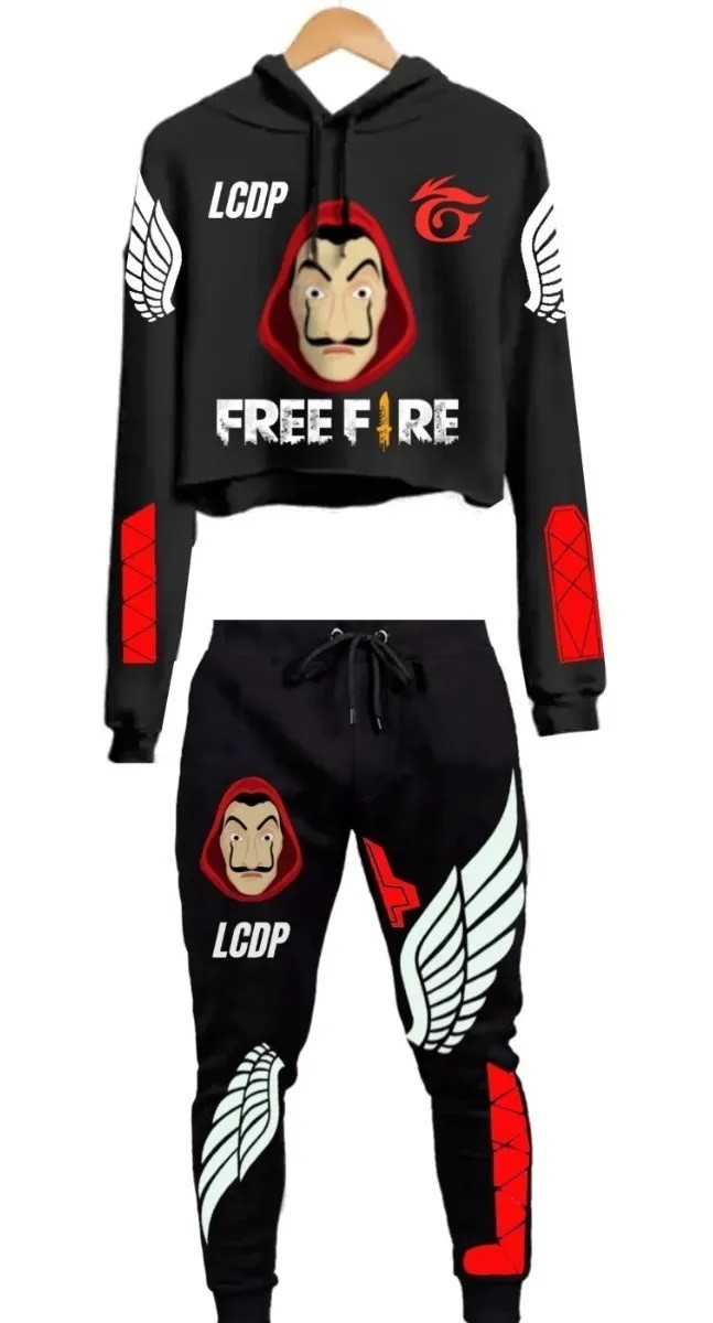 free fire rpa 7