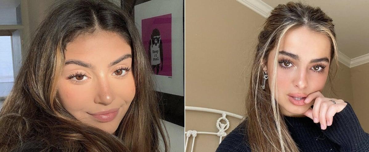 vsco girl maquillaje 3
