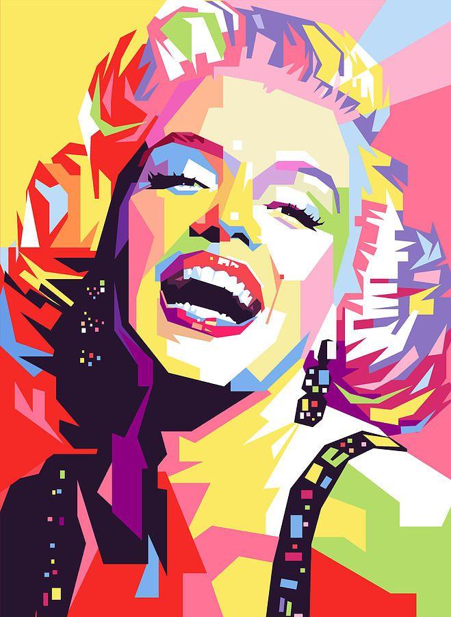 pop art 8
