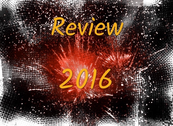 Review 2016 (Fireworks)