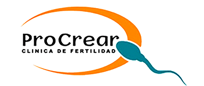 Logo for ProCrear