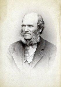 George W Proctor III - 1884