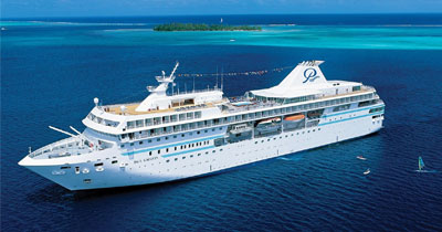 Best Binoculars for Cruise Holidays