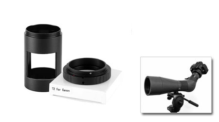 Avalon Digiscoping Adapter for Canon DSLR Cameras