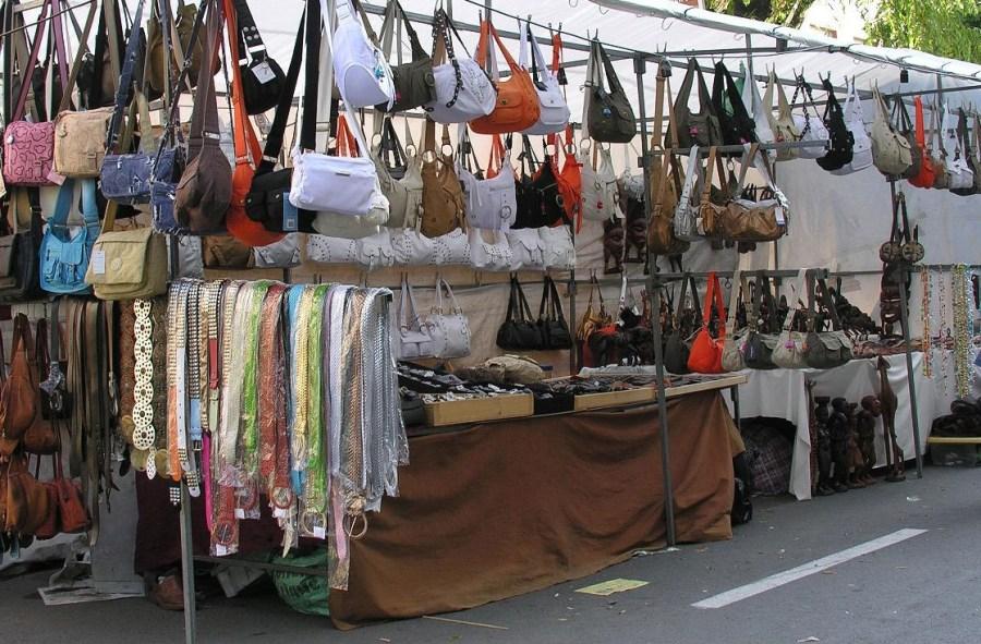 ¿Qué leyes rigen la venta ambulante en España?