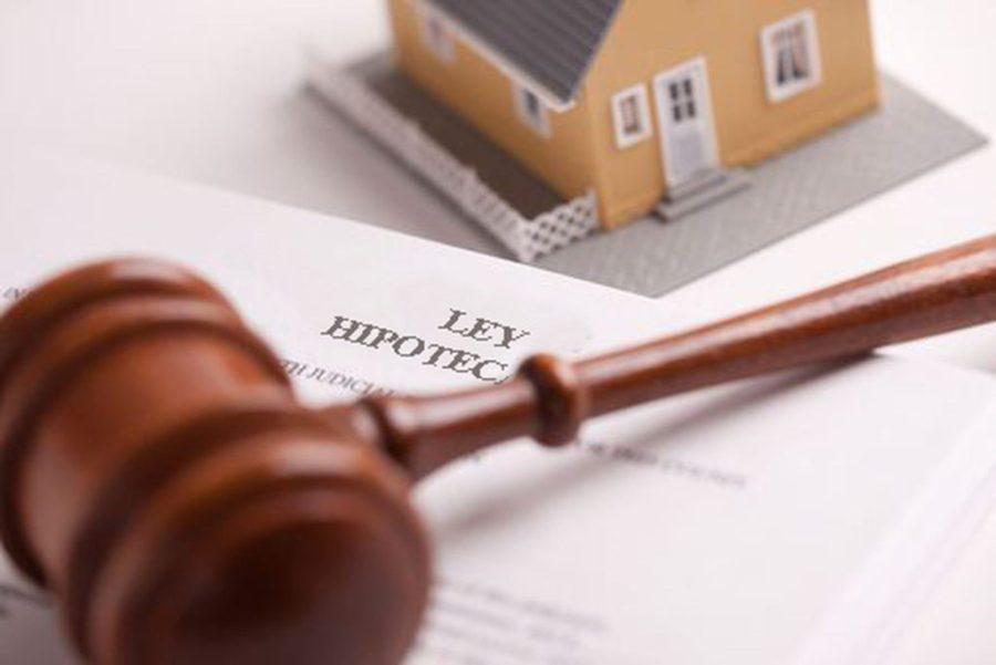 En qué consiste la Nueva Ley Hipotecaria