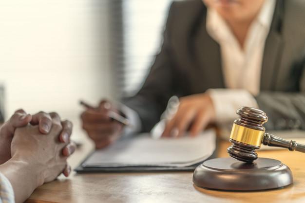 Reclamaciones por negligencia, actuaciones de procuradores