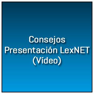PresentacionLexnet