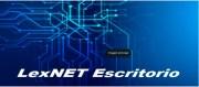 Lexnet Escritorio