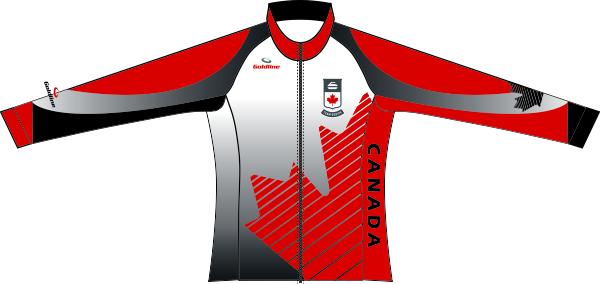 Team Canada Red