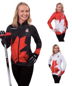 Canada - Long Sleeve