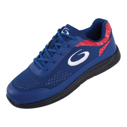 G50 Azul Curling Shoes 5