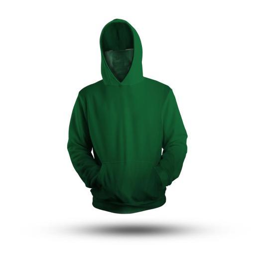 Green Beam Team HooDoo 1
