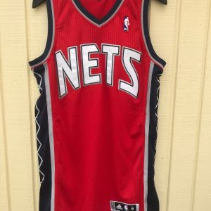609a3edcad34 Brooklyn New Jersey Nets adidas Rev30 Blank Road Alt NBA Basketball Jersey