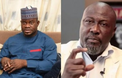 End The Acrimony, Develop Your State, NGO Tells Gov. Bello, Melaye