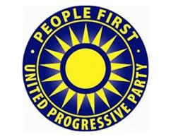 United Progressive Party (UPP).