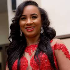 Ibinabo Fiberesima, President Actors Guild Nigeria.